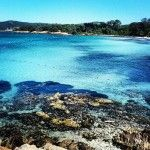 Plage dArgent, Porquerolles, Costa Azzurra by @Paola Toia