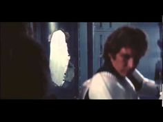 New 'Star Wars' blooper reel unearthed! The first few clips have no sound. @Alea Henry I think you might like this :p