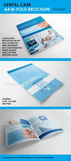 Commercial Printer Tri Fold Brochure Template Design  Dlayouts