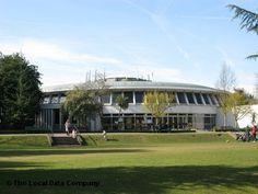 Ewell library