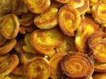 Le ricetta dei limoncini e arancini di Carnevale, fritti o al forno - Senigallia Notizie