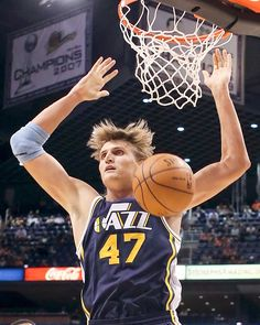 All-time Utah Jazz. John StocktonKarl MaloneJazz BasketballUtah JazzNba  PlayersSports ... fffd4ee0a