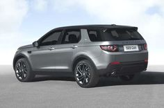 Land Rover Discovery Sport Photos, India launch in August http://blog.gaadikey.com/land-rover-discovery-sport-photos-india-launch-august/
