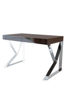 Houston Desk from Office Furniture on Gilt