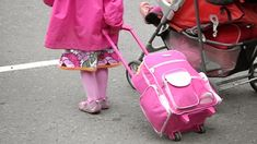 Lapsi vetää matkalaukkua perässään. Fashion Backpack, Backpacks, Bags, Handbags, Backpack, Backpacker, Bag, Backpacking, Totes