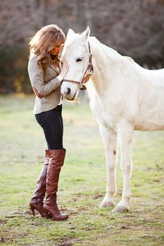 Love those boots <3