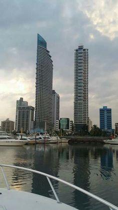 New Panama