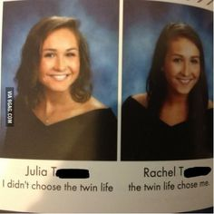Epic yearbook quotes