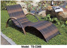 Goedkope meubels tuin fauteuil ingesteld pe rotan liggend bed set ...