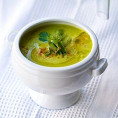 Herbed #Potato #Soup