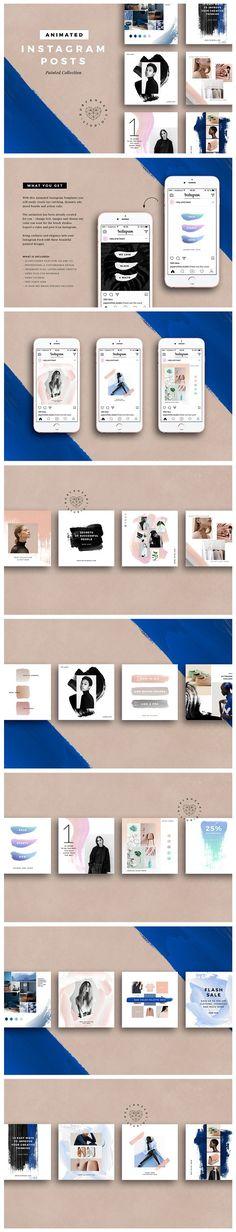 137 best social media templates images on pinterest social media