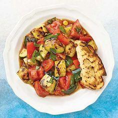 ... Recipes on Pinterest | Roasted leeks, Mushrooms and Tomato salad