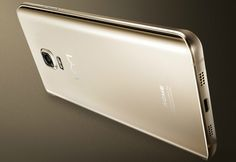 UMi Rome: With the design of Note 5, 3GB RAM and price 89 dollars.