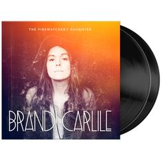 [PRE-ORDER] The Firewatcher's Daughter Double Vinyl LP (Ships early March) | Brandi Carlile | Online Store & Merchandise