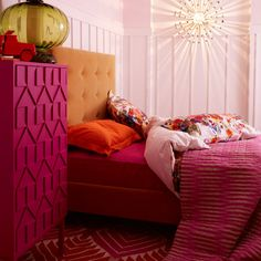 What your colour scheme says about you