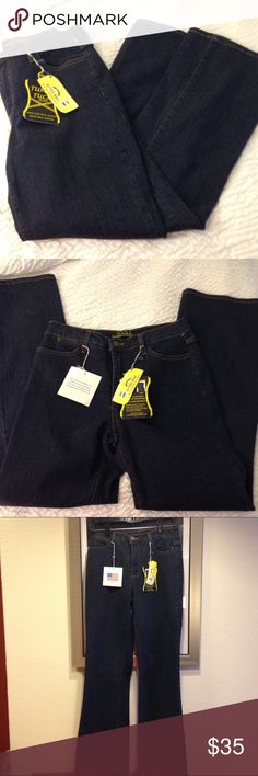 "👖 NYDJ butter wash tummy tuck jeans 👖 Brand new, featuring the signature NYDJ tummy tuck that flattens your tummy and lifts your buttocks making you look and feel one size smaller,  butter wash for softness and comfort. Inseam is 30"" NYDJ Jeans Boot Cut"