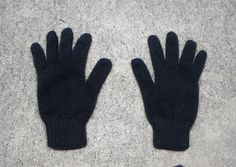 PossumDown Gloves - 1.4 oz / 40g