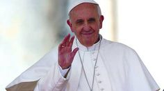 SOCIETY POPE FRANCISCO The Pope donated 100 000 euros for the collection More for Less