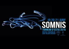 Cartel de Arnau Bellavista para el Tornemi Somnis