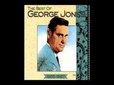 George Jones-the best of - full album- 1957-1967- hits - YouTube