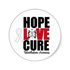 #RetinoblastomaAwareness