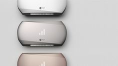Pin by Gilbert (link up) on shape Id Design, Shape Design, Design Trends, Industrial Design Sketch, Smart Home Technology, Cosmetic Design, Design Reference, Cool Designs, Design Inspiration