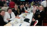 Junior Years girls, Lily Bragg and Alyssa Baker, joined Mr Warren, the Chapel Committee, Rev'd Powell and staff for the Mayor's Prayer Breakfast at Rumours International this week. There were over 1000 guests supporting the event, with money raised going to the Lifeline Darling Downs Drought Appeal.