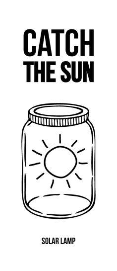unlight Design - Shop Magic] #solarlamp #CatchTheSun #home #deco #volvoretabodas www.catchthesun.es