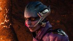 Peebee - Mass Effect: Andromeda