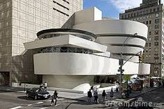 Image result for aerial view of guggenheim new york