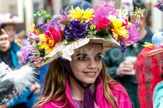 new york easter parade 2013 - Google Search