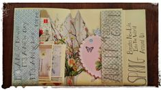 Snailmail Spring/New Begin April 2014
