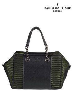21db84c429 Paul's Boutique   Balfour Riley   Shoulder bag   Black   MONFRANCE Webshop Paul's  Boutique