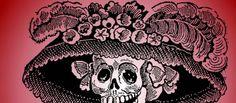 ¿Cuál es el origen de La Catrina?