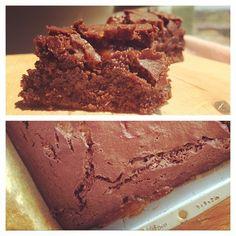 Estes brownies não são para meninos - Quanto Mais Quente Melhor