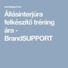 Állásinterjúra felkészítő tréning ára - BrandSUPPORT Art, Art Background, Kunst, Art Education