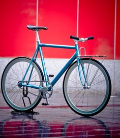 Cannondale Track 👍 👌 🔥 na Bicycle Decor, Bicycle Design, Cool Bicycles, Cool Bikes, Surly Bike, Bici Fixed, Garage Bike, Fixed Gear Bike, Bicycle Race