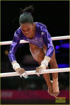 gymnastics pictures | Women's Gymnastics Team Lead Qualifying Round at Olympics | gymnastics ...