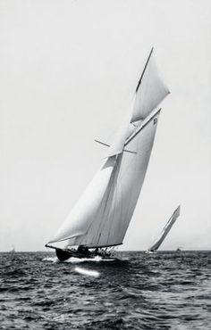 .This is how I would love to spend the rest of my life. Sailing and...