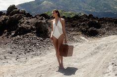 ROVE SWIMWEAR #hawaiibrand #islandstyle #swimwear  ISLA ROMANTICA COLLECTION