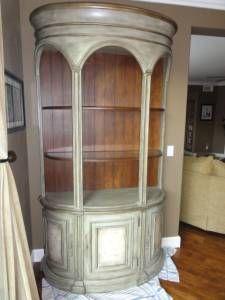 bar idea // steel hutchknf | curio cabinets | boltz steel