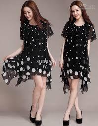 Resultado de imagem para clothes with polka dots