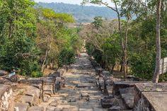 Pure Luxe Travel: Preah Vihear