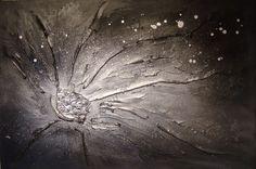 'Floral Constellation' 150 x 40 £145