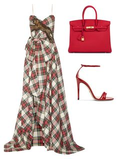 """""""Fall ball"""" by savannahpage616 on Polyvore featuring Gucci and Hermès"""