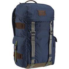 Burton Annex Pack Mood Indigo Rip Crdra 2019 at Ekosport Hiking Backpack, Backpack Bags, Burton Boards, Walking Poles, Better Music, Ski Touring, Mood Indigo, Outdoor Brands