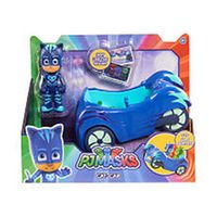 Nana bought for Melody PJ Masks Vehicle - Catboy and Cat-Car
