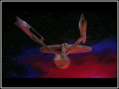 Enterprise heading into The Mutara Nebula at mark 4 in Star Trek II :The Wrath Of Khan. Star Trek Ii, Star Wars, Star Trek Starships, Star Trek Movies, Uss Enterprise, Cultura Pop, Science Fiction, Movie Tv, Pop Culture