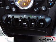 MINI COOPER PACEMAN SD AUTOMATICA Steptronic + Pad + Navigatore + Pelle + Bi-xeno + Bluetooth + Cruise control + Switch colour + Radio Mini visual boost + Voicetronic + Sensori di parcheggio + Cerchi in lega 18 + Comandi al volante + Unico proprietario + del 2014