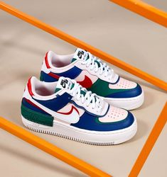 [ New Arrival ] Nike Air force one Mystic Navy Size 36 37 38 39 40 Nike Fashion, Sneakers Fashion, Men Fashion, Fashion Outfits, Green Sneakers, Sneakers Nike, Discount Sneakers, Jordan Sneakers, Zapatillas Nike Force
